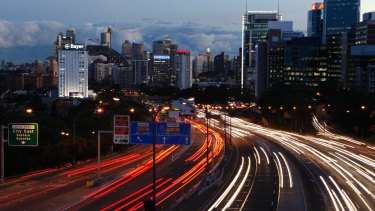 The troubled $1 billion technology upgrade impacts the running of the state's transport, including roads.