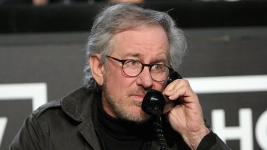 Steven Spielberg has cast an unknown high school student in the lead role of his upcoming West Side Story remake.