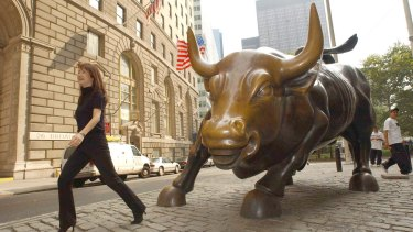 Does Wall Street's bull market have longer to go?