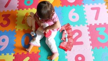 Around-the-clock childcare centres are rare in Australia.