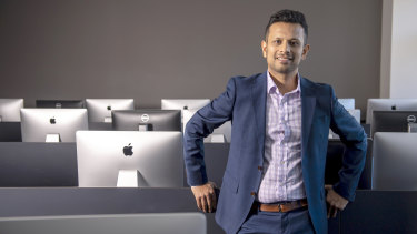 Dr Rajib Rana has received an Advance Queensland COVID-19 Industry Research Fellowship to develop his distress inference system.