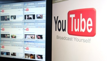 Getting bigger and bigger: The takeover of YouTube pushed Google's foray into streaming content.