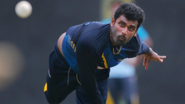 All-rounder Thisara Perera is involved in the latest controversy to hit Sri Lankan cricket.