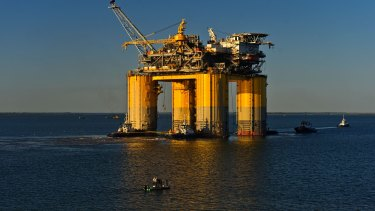 Gulf of Mexico oil and gas producers are assessing the damage left by Hurricane Ida and returning staff to platforms.
