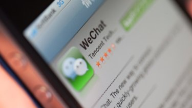 Investors are still working out what a relationship with WeChat owner Tencent might mean for Afterpay.