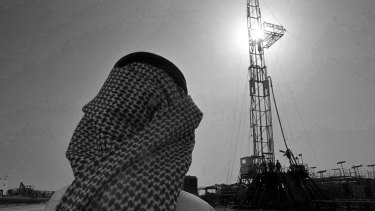 The end of the oil age may be further away than we think.