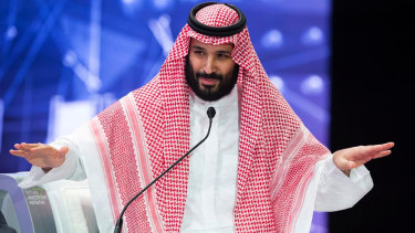 Prince Mohammed bin Salman's economic gambles have not paid off.