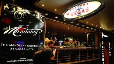 The Vegas Hotel, Kings Cross has sold for $32 million