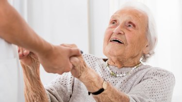 Aged care centres are on high alert over the coronavirus.