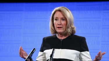 Former sex discrimination commissioner Elizabeth Broderick will conduct the six-month review into NSW Parliament.