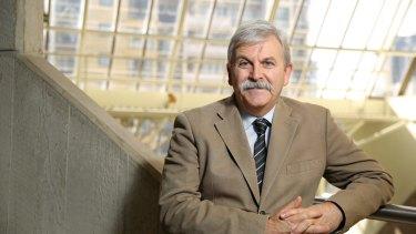 EPAWA chairman Tom Hatton.