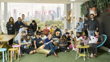 """Tribe co-founder Jules Lund said Instagram Checkout will be a """"game changer""""."""