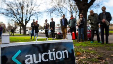 Stamp duty is set to be replaced with an annual land tax on new property transactions.