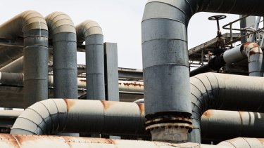 The federal government wants a gas-led recovery out of the COVID-19 recession.