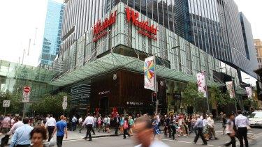 Westfield investors backed the Unibail--Rodamco bid.