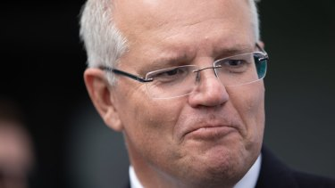 In 2016, Scott Morrison was in favour of clearly defining the objective of superannuation.