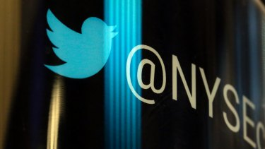 Twitter was among the shares to surge on Tuesday.