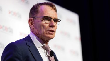 BHP chief executive Andrew Mackenzie has had a single-minded focus on lowering the cost of production at BHP.