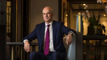 """While significant savings were projected by some commentators at the beginning of the crisis, this has not eventuated"": Medibank chief executive Craig Drummond."