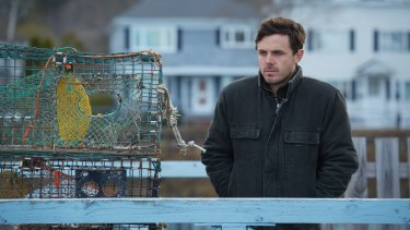 It was during Affleck's Oscar campaign for his role in Manchester By The Sea that the allegations first came to light.