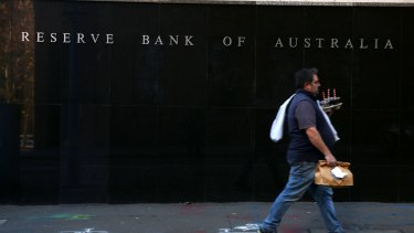 The Reserve Bank has left rates at 1.5 per cent again