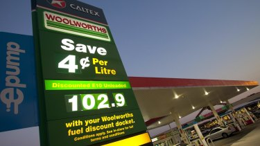 Woolworths (ASX: WOW) loses $1 8b fuel deal with BP