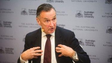 Afterpay's economic adviser Craig Emerson.
