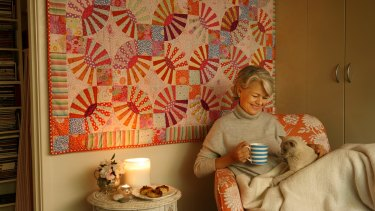 Danish-Australian Charlotte Thaarup is a proponent of the Danish concept of Hygge.