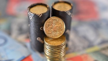 A multitude of factors sent the Australian dollar down one per cent this week.