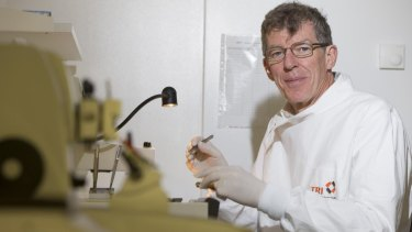 Professor Ian Frazer warns it's going to be a five- to 10-year exercise getting a sufficient level of vaccination across the world.