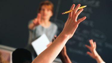 Teaching is not a job, nor is it a career: it is much more.