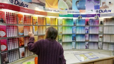 Dulux has agreed to a $3.8 billion takeover bid from Nippon Paint.