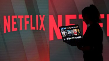 Netflix wants to expand into video games.