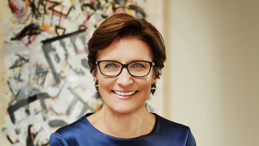 Jane Fraser will take on the CEO role in February.