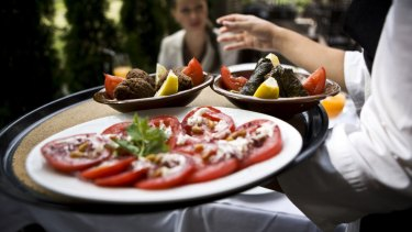 The catering and events sector will be one of the worst hit by social distancing measures.