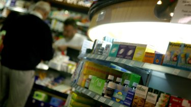 Pharmacists and doctors are poised for war over plans to let the former prescribe drugs for certain health issues.