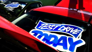 The Queensland car dealer fell victim to a convicted interstate fraudster and ended up losing almost $30,000.