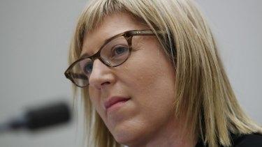 Fair Work Ombudsman Natalie James won't serve a second term.