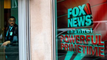 Fox News has been a dominant voice in US conservative politics.