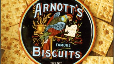 Arnott's has made around 50 staff redundant a year after it was purchased by private equity firm KKR.