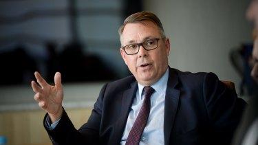 "La Trobe University vice-chancellor John Dewar says the national jobs protection frame isn't a ""complete failure""."