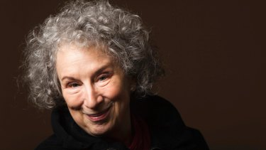 An unprecedented level of secrecy surrounds Margaret Atwood's sequel to The Handmaid's Tale.