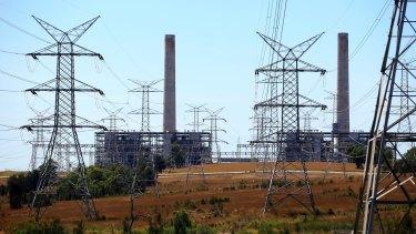AGL's Liddell power station, which is slated to close in 2022, has suffered a generator breakdown.