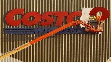 Costco now has 10 stores across Australia.