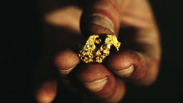 Resolute Mining missed its 2020 gold production guidance.