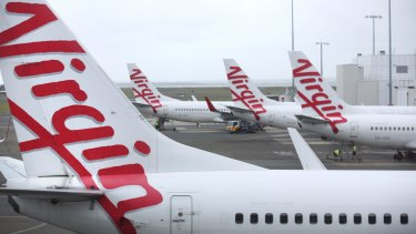 Virgin Australia's sister airline in the UK has said it would not conduct deportation flights.