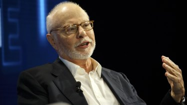 Paul Singer's Elliott Management made a strong push in 2017 for BHP to dissolve its DLC.
