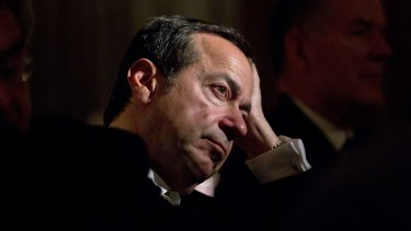John Paulson was never able to replicate his stunning success during the GFC, when he bet against the housing market.