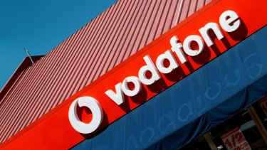 Vodafone has agreed to repay customers it misled, but escaped the $10 million fines handed to rivals Telstra and Optus.