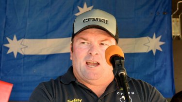 CFMEU Queensland district president Stephen Smyth is calling for a full inquiry into all mine deaths going back to 2000.